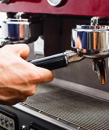 Caffetteria Italiana dal 29/07 al 01/08