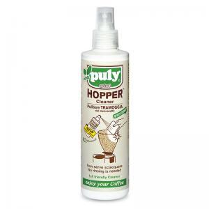 puly grind hopper cleaner