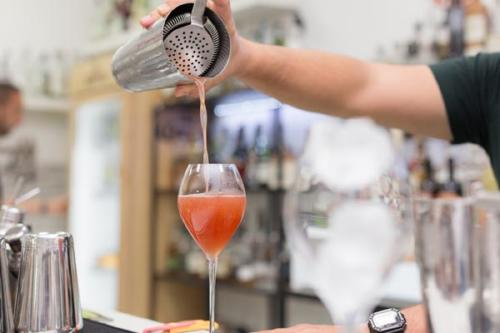 Scuola di Bartender a Roma: Party in Bottle